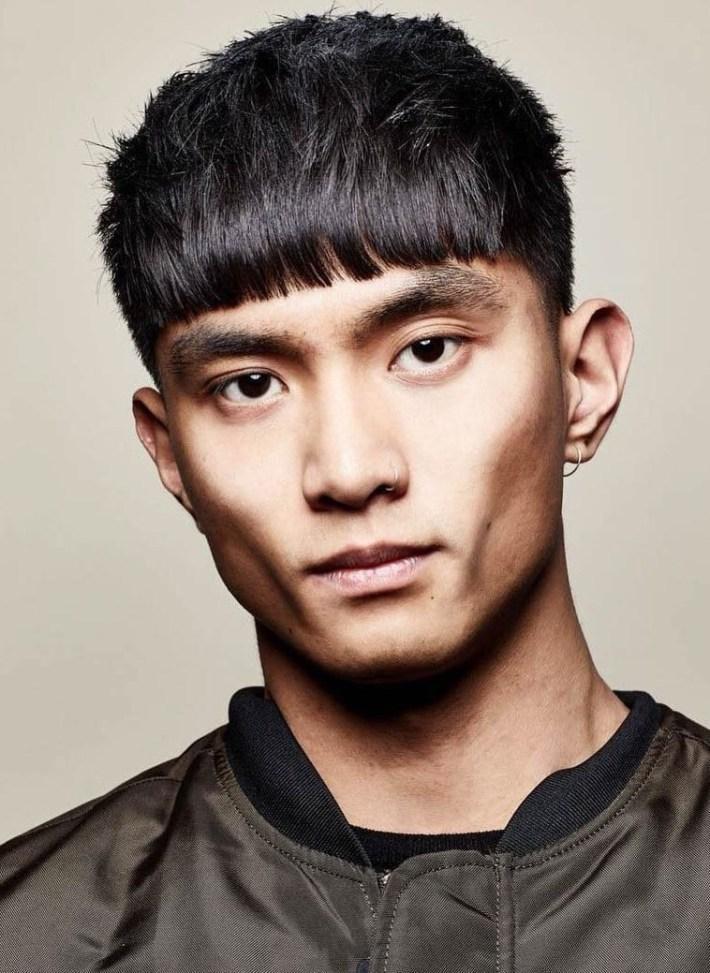 Top 30 Trendy Asian Men Hairstyles 2019 | Hair Styles | Asian Men with regard to Asian Hairstyles Men 2019