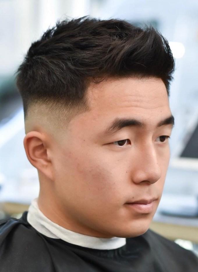 Top 30 Trendy Asian Men Hairstyles 2019 inside Asian Hairstyles Men 2019