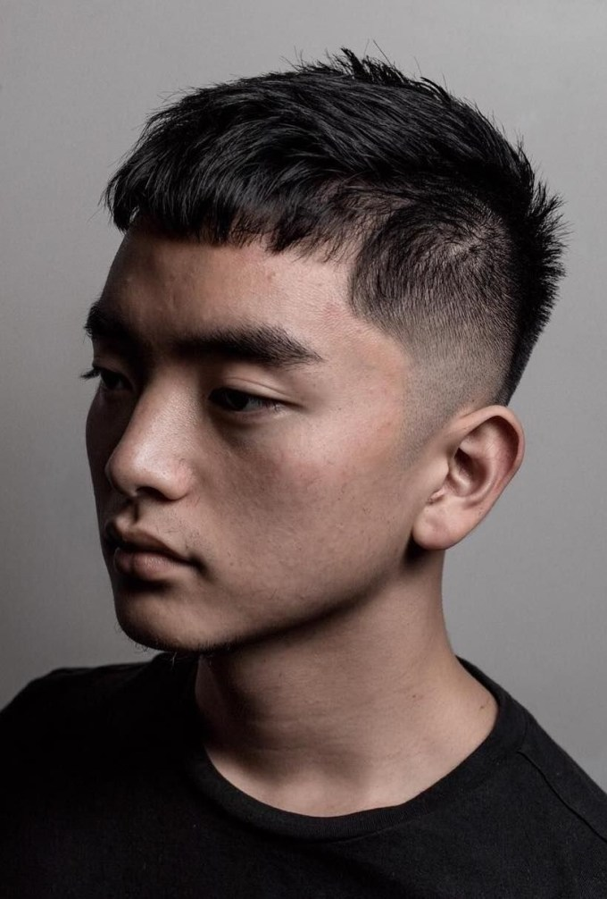 Top 30 Trendy Asian Men Hairstyles 2019 | Le Fashion | Asian Men with Cool Hairstyles For Asian Guys
