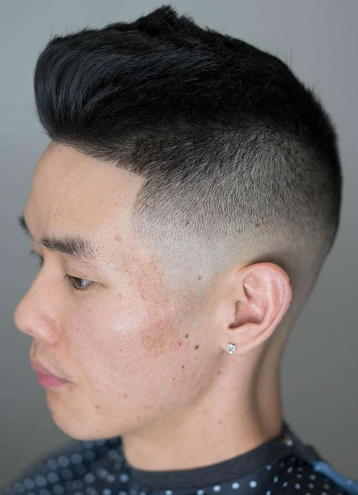 Top 30 Trendy Asian Men Hairstyles 2019 with regard to Asian Hairstyles Teenage Guys