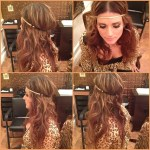Pin On Hair in How To Do Hair For Disco Party
