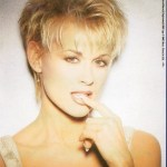 Pin On Hair inside Lorrie Morgan Short Haircuts