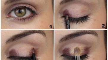 Pin On Make- Up for Pretty Natural Makeup For Hazel Eyes