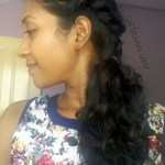 Quick Hairstyle Ideas For Indian Naturally Curly And Wavy pertaining to Indian Hairstyle For Curly Hair At Home