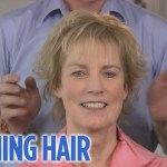 Style Tips For Thinning Hair | Best Of Everything in Best Haircut For Women Who Are Balding
