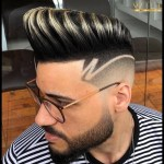 The Best Cuts And Hairstyles Of Gentlemen's Barber Shop 2018 regarding Barber Shops Hair Styles For Boys