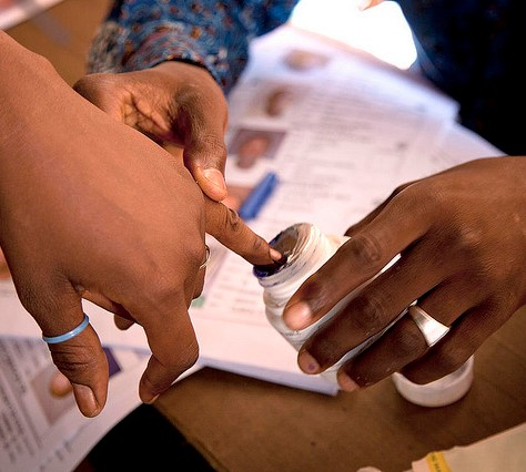 The Statecraft of Winning Elections in Africa