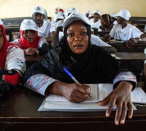 Youth: Nigeria's Fulcrum