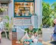 板橋新埔雀斑梨渦 Freckle & Dimple早午餐/咖啡廳 尋找午後的緩慢步調【新北板橋】