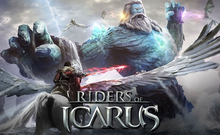 Gemscool tutup game Icarus Online.