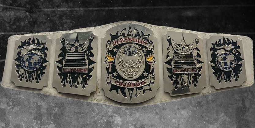 WAW British Heavyweight Championship