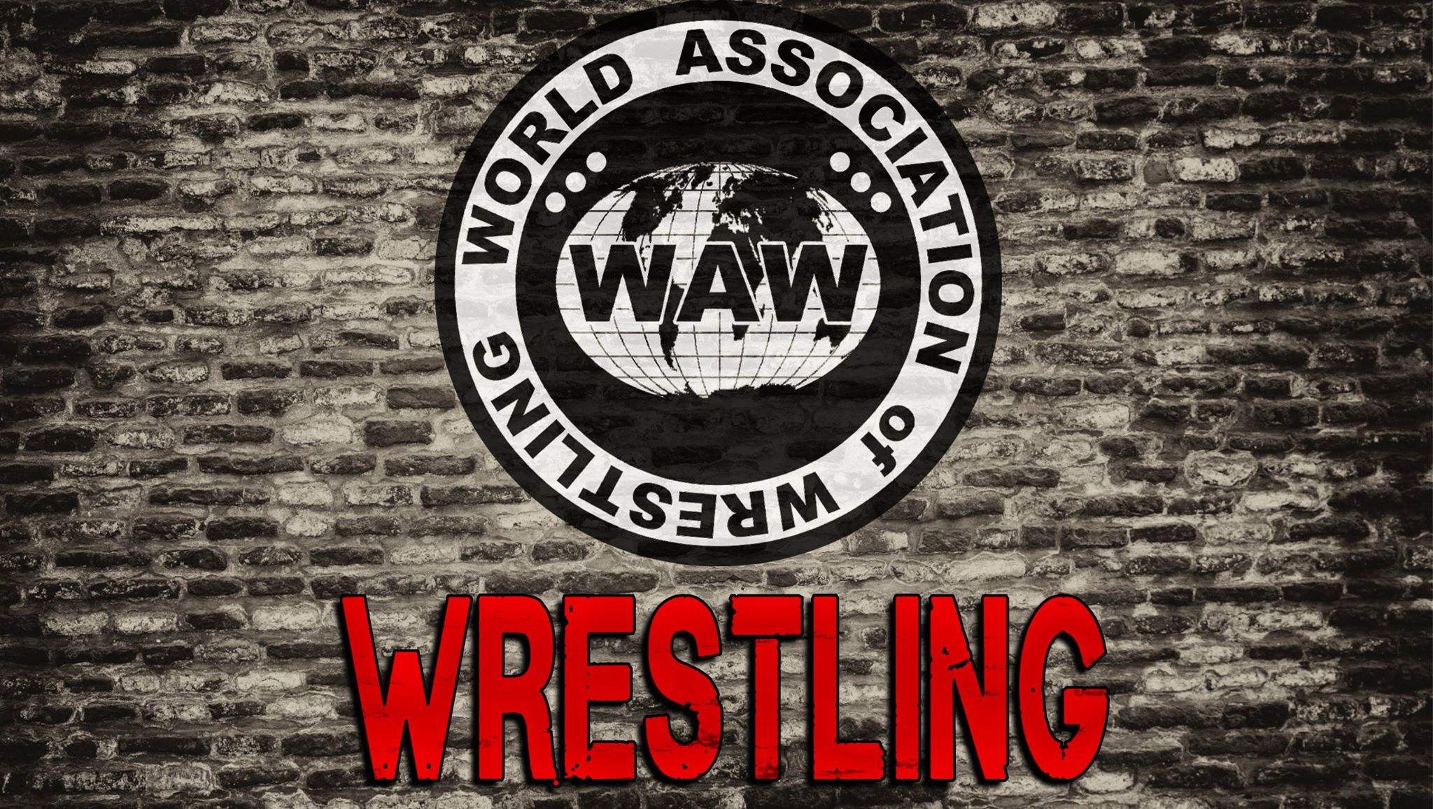 WAW Wrestling Event