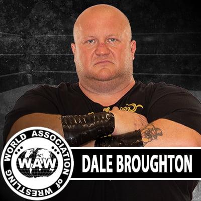 Dale Broughton