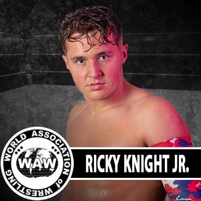 Ricky Knight Jr