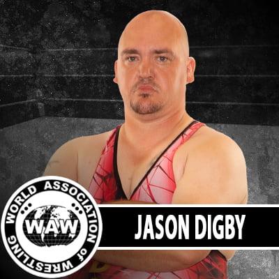 Jason Digby