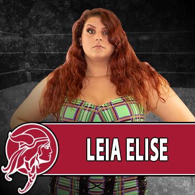 Leia Elise