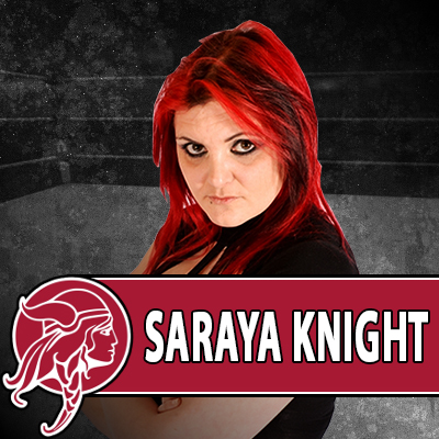 Saraya Knight