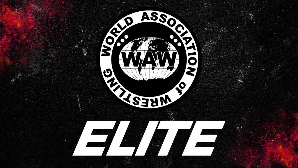 FREE ENTRY - WAW Elite 28/08/21