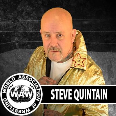 Steve Quintain