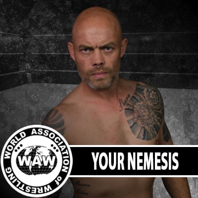 Your Nemesis WAW Roster Photo