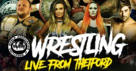 WAW in Thetford Results - 26/09/21