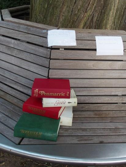 Choose and take, enjoy reading!