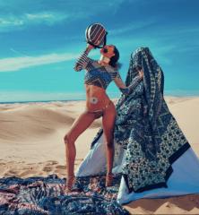 Bfyne Sahara Collection