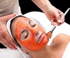 Pumpkin treatment