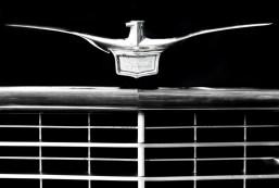 1957 Imperial Sedan-7 b&w