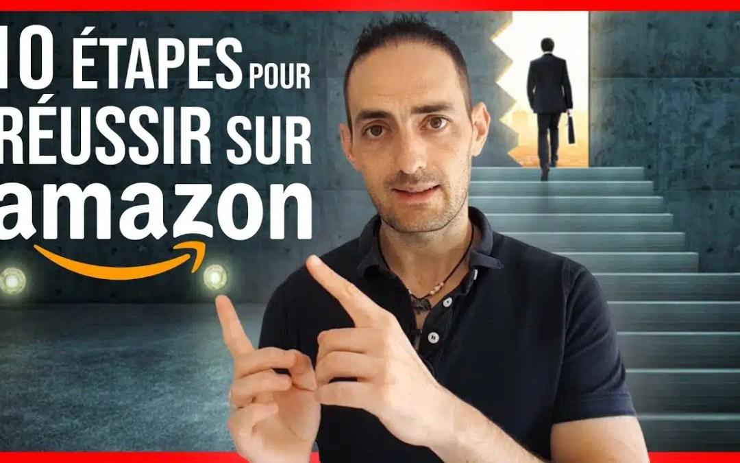 Olivier Allain, Formation Amazon FBA, Arnaque? Mon Avis !