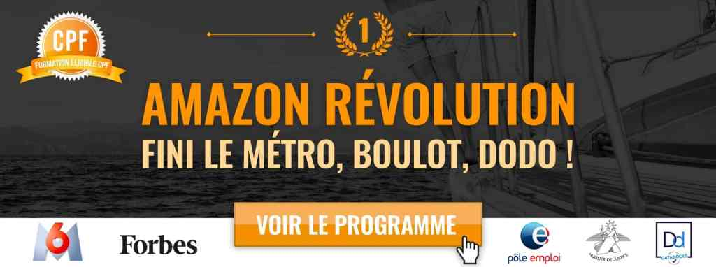 Olivier Allain Avis Amazon Revolution