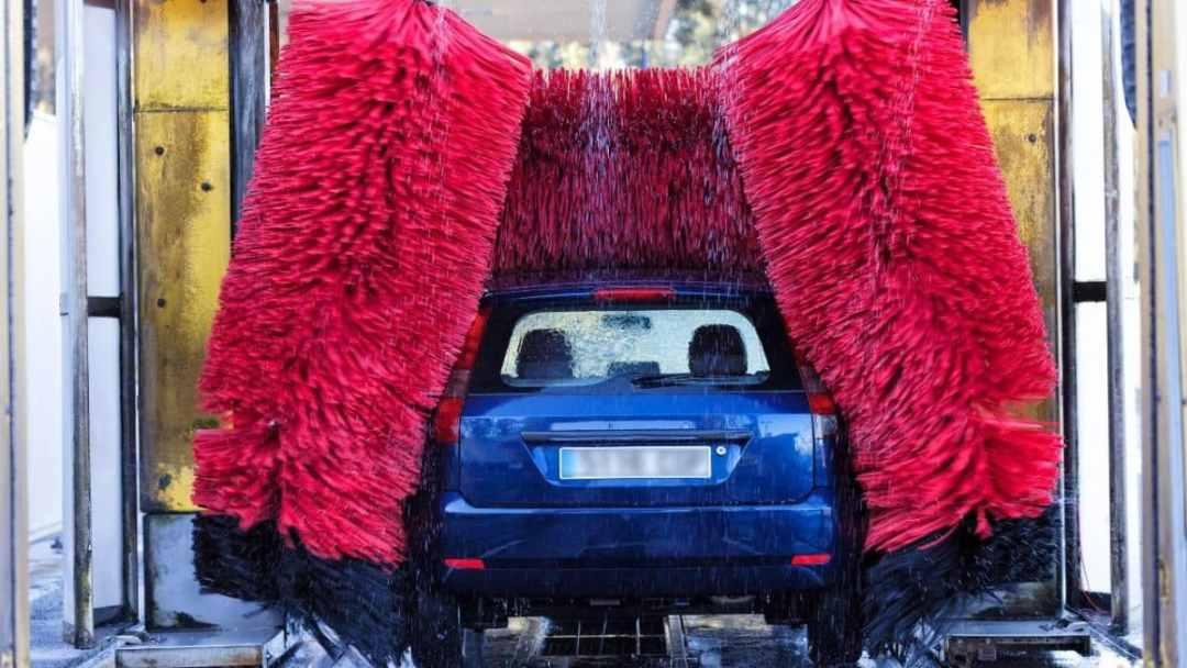 Monter votre laverie automatique Auto