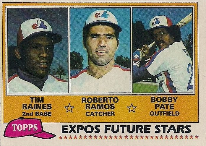 1981 Topps Baseball Cards Which Are Most Valuable Wax