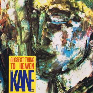 The Kane Gang – Closest Thing To Heaven - SKX 15 - 12-inch Vinyl Record