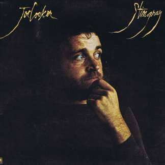 Joe Cocker - Stingray - AMLH 64574 - LP Vinyl Record