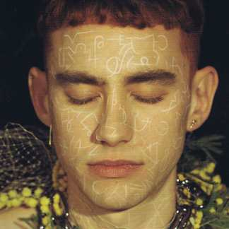 Years & Years – Palo Santo - Limited Edition Red Vinyl - 2-LP Record