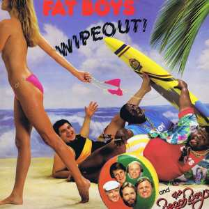Fat Boys / Beach Boys - Wipe Out - URBX 5 - 12-inch Record