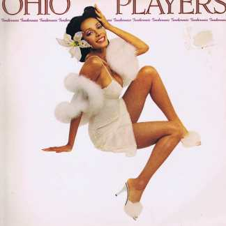 Ohio Players – Tenderness - EPC 85041 - LP Vinyl Record