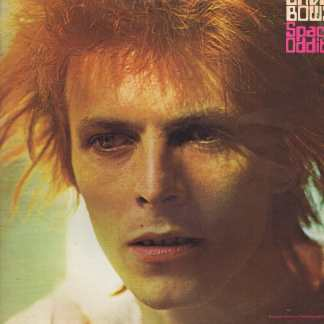 David Bowie – Space Oddity - LSP 4813