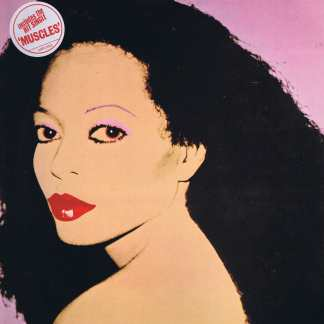 Diana Ross - Silk Electric - EAST 27313 - LP Vinyl Record