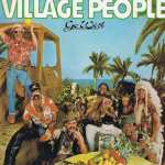 Village People - Go West - DS4042 - LP Vinyl Record