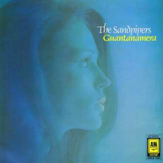 The Sandpipers – Guantanamera - Red Translucent - LP Vinyl Record