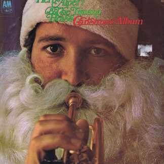Herb Alpert & The Tijuana Brass – Christmas Album - AMLS 923 - LP Vinyl Record