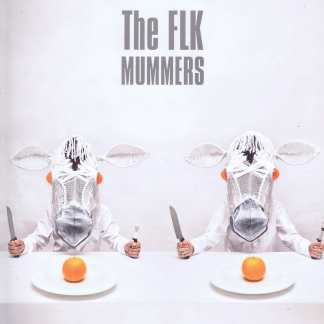 The FLK - Mummers - MU2323 - LP Vinyl Record