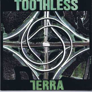 Toothless – Terra - Paradyse RAD015 - 7-inch Record