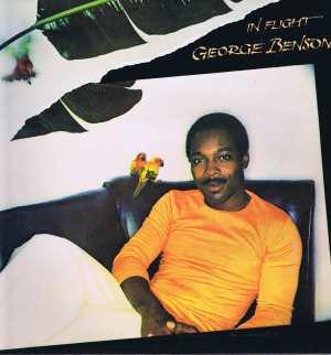 George Benson - In Flight - K56327 - LP Vinyl Record