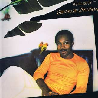 George Benson - In Flight - K56327 - LP Vinyl Record