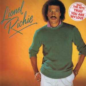 Lionel Richie - Lionel Richie - 260-15-042 - LP Vinyl Record