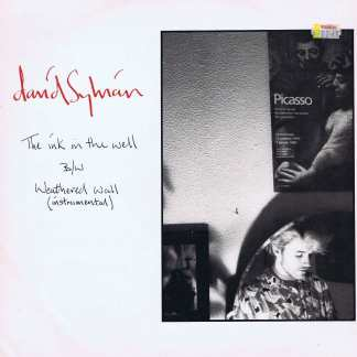 David Sylvian – The Ink In The Well - VS 700-12 - 12-inch Vinyl Record