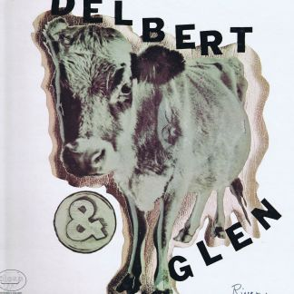 Delbert & Glen – Delbert & Glen – Clean Records ‎CN 601 - LP Vinyl Record